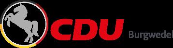 CDU Burgwedel Logo